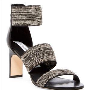 NWOT Matt Bernson Zinnia Strappy Stiletto Sandal